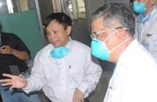Tiếp tục giám sát, cách ly trường hợp cúm A/H1N1