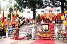 Mùng 4 Tết khai Hội xuân Hoàng Thành Thăng Long