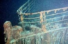 Số phận những đồ vật trên tàu Titanic ra sao?
