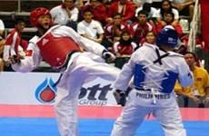 HLV Taekwondo mới: Mơ giữa ban ngày