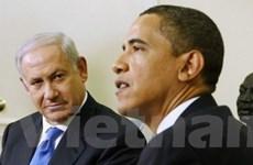 Mỹ muốn Israel ngừng xây khu định cư ở Bờ Tây