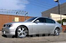 Giới thiệu BMW 7 series thế hệ mới