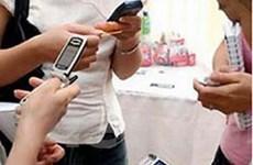 Nạp tiền trực tiếp không cần mã thẻ điện thoại di động