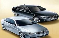 Euro Auto giảm giá bán xe đến 9.000 USD