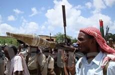 Quốc hội Somalia thông qua Luật Hồi giáo