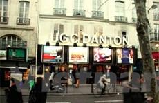 Điện ảnh - niềm đam mê của người Pháp
