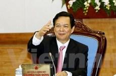 Thủ tướng: Lãnh đạo phải đề cao trách nhiệm