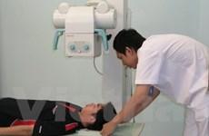 Hà Nội tăng cường quản lý an toàn bức xạ