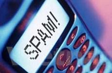 VinaPhone sẽ khóa thuê bao nhắn tin rác
