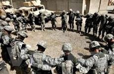 """Mỹ """"báo động đỏ"""" về tình trạng binh sỹ tự sát"""