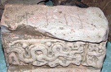 Kết quả khai quật di tích chùa-tháp Kim Tôn