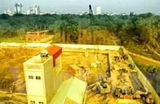 Kiến nghị ngừng xây dựng khách sạn SAS