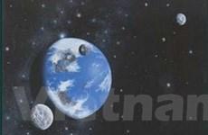 Trạm quan sát tia vũ trụ lớn nhất thế giới