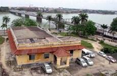 """Thừa Thiên-Huế gọi đầu tư vào khu đất """"vàng"""""""