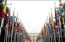 WTO cân nhắc tổ chức hội nghị cấp bộ trưởng
