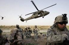 Mỹ sẽ triển khai 20.000 binh lính khi khẩn cấp