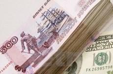 Đồng rúp và nhân dân tệ được đánh giá cao