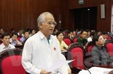 Quốc hội bàn về quyền sở hữu nhà của Việt kiều