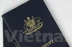 Australia phát hiện trang web bán hộ chiếu giả