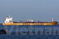 Hải tặc Somalia trả tự do cho tàu hàng Yemen