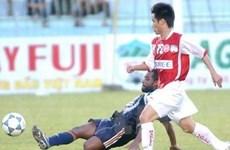 Vòng 16 V-League: Ải Chi Lăng không bình yên
