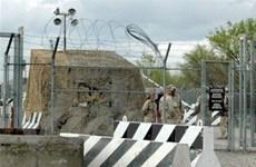 Tổng thống Kyrgyzstan ký đóng cửa căn cứ Mỹ