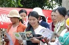 Việt Nam giảm 75% tỷ lệ tử vong bà mẹ