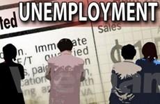 """""""Đội quân thất nghiệp"""" tăng cao kỷ lục"""