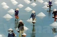 Phương pháp sản xuất muối mới cho lãi cao