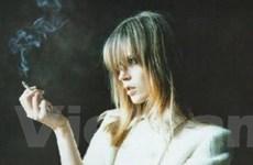 Đức: Phụ nữ chết do thuốc lá tăng gấp đôi