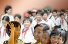 """Phát động """"Chung tay góp sức vì trẻ em nghèo"""""""