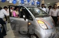 """Doanh số bán ôtô giá rẻ Nano tăng """"đột biến"""""""