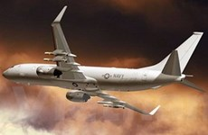 Australia-Mỹ hợp tác phát triển máy bay P-8A