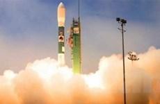 Mỹ phóng thành công vệ tinh phòng thủ tên lửa