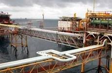 Quý I, xuất khẩu khẩu dầu thô giảm đến 47%