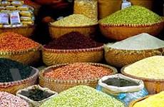 Nông sản xâm nhập thị trường Philippines