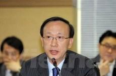 Hàn Quốc loại bỏ khả năng Triều Tiên thử tên lửa