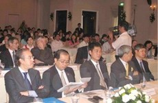 Hội nghị kinh doanh ngân hàng liên kết bảo hiểm