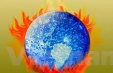 Nhiệt độ trái đất sẽ tăng gấp đôi so với dự báo