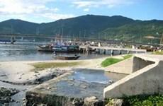 Italy tài trợ cho 3 dự án về môi trường