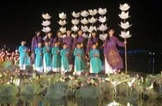 Khai mạc Festival nghề truyền thống Huế 2009