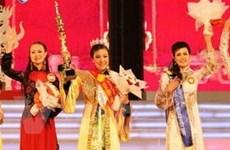 Thi Hoa hậu thế giới người Việt tại Khánh Hòa