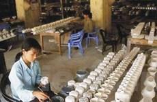 Tôn vinh nghệ nhân và các làng nghề tại Huế