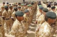 Anh điều tra độc lập về cuộc chiến tại Iraq
