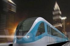 Hợp vốn xây tuyến tàu điện ngầm tại TP.HCM