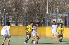 Giải bóng đá sinh viên Việt Nam tại Mátxcơva