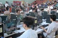 E-sport, đích chuyên nghiệp của game online
