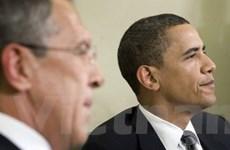 Obama: Mỹ-Nga có thể thu hẹp bất đồng
