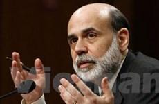 FED: Mỹ sẽ sử dụng mọi công cụ để ổn định thị trường