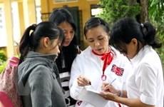 Tỷ lệ đỗ tốt nghiệp THPT cả nước đạt hơn 80%